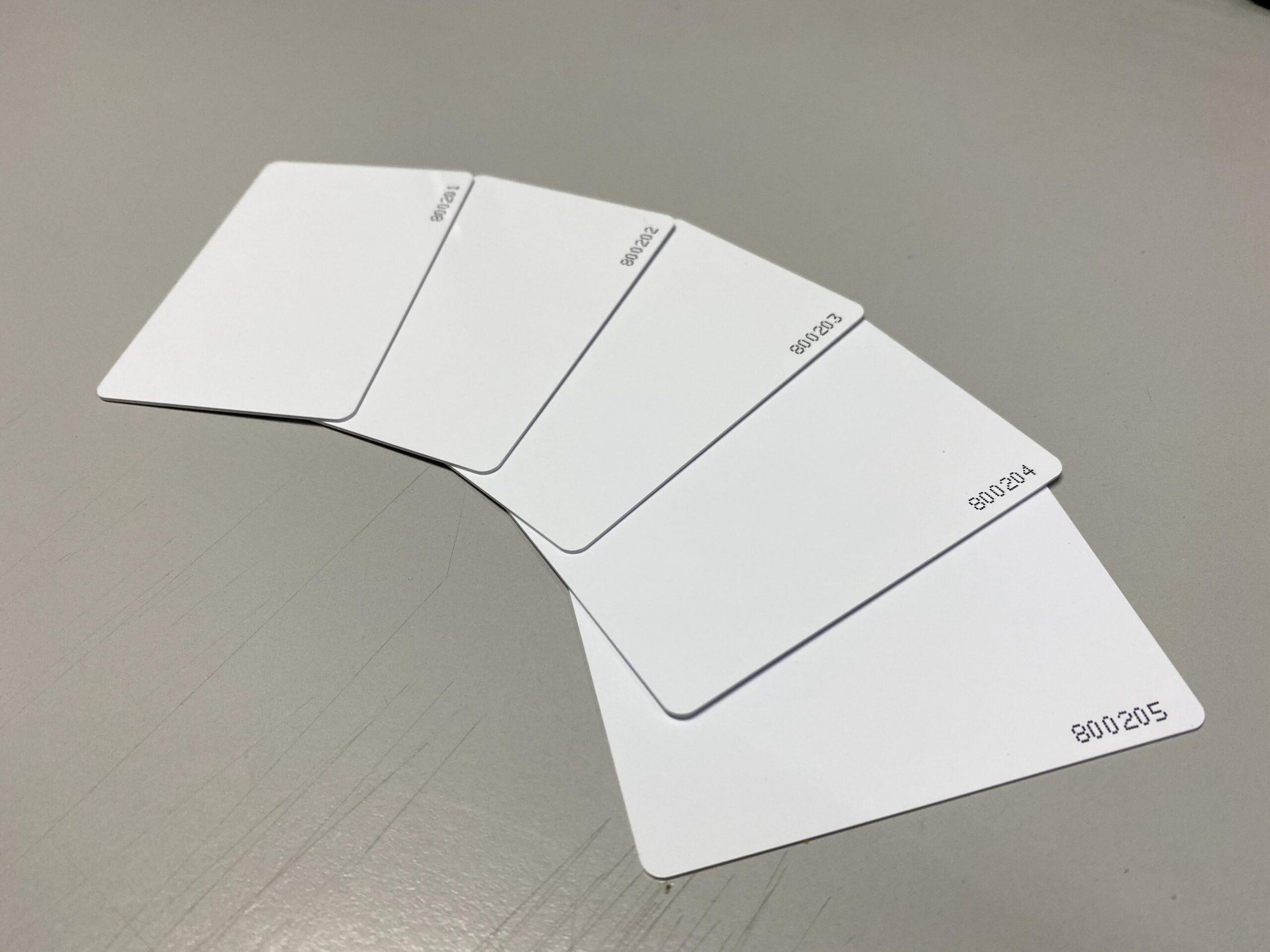 ACW-Card Fan