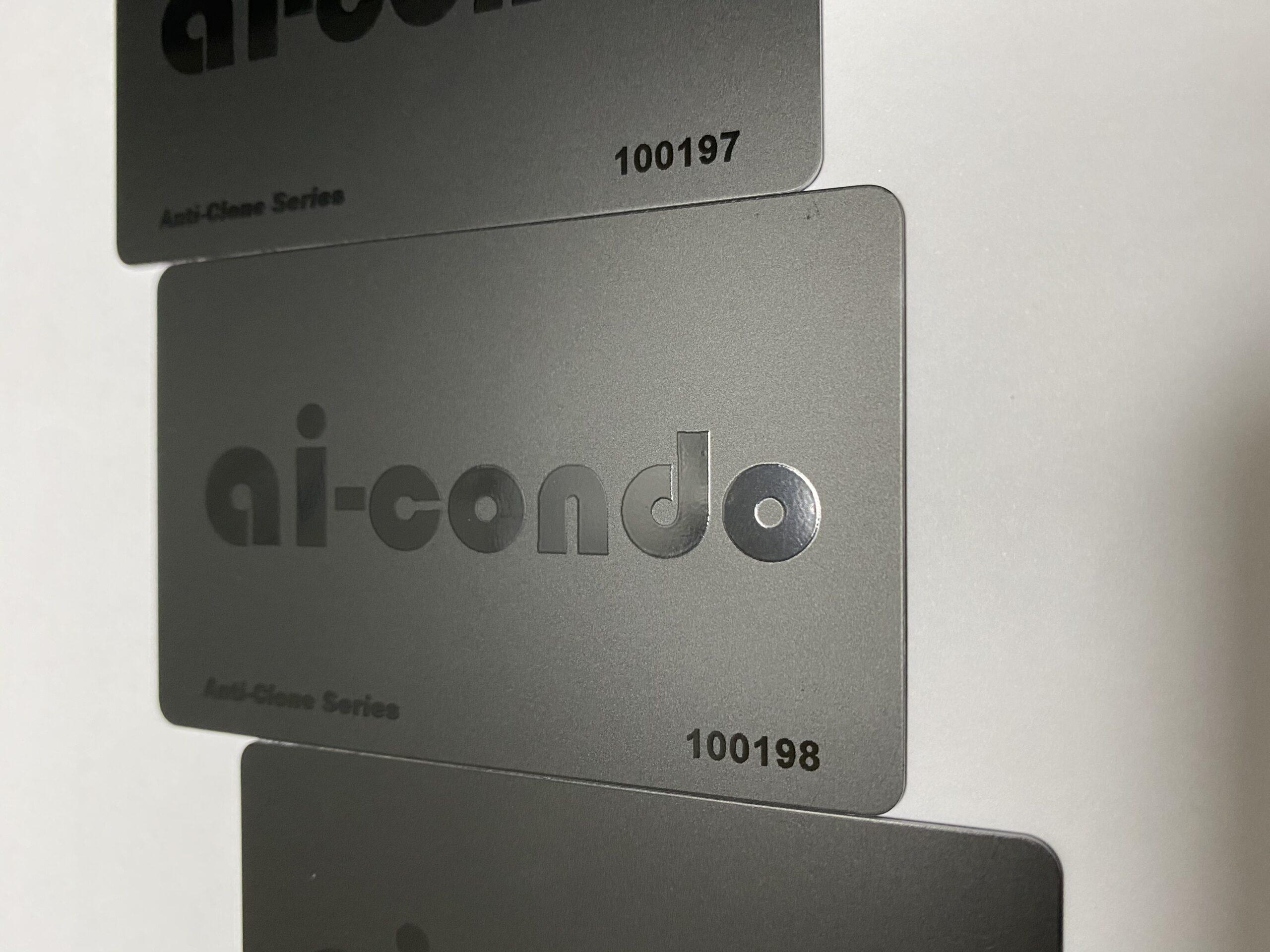 ACB-Serial Number Printing