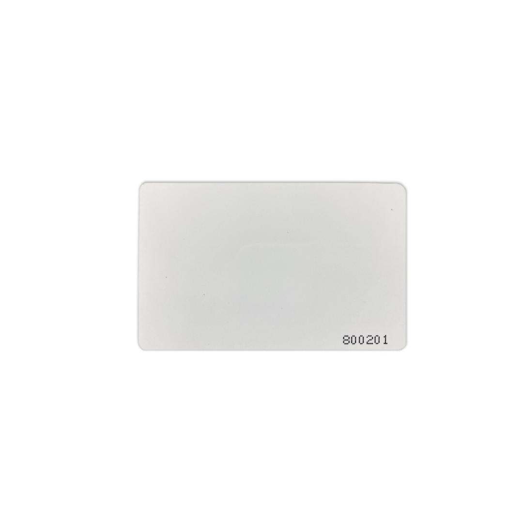 Standard ISO-White
