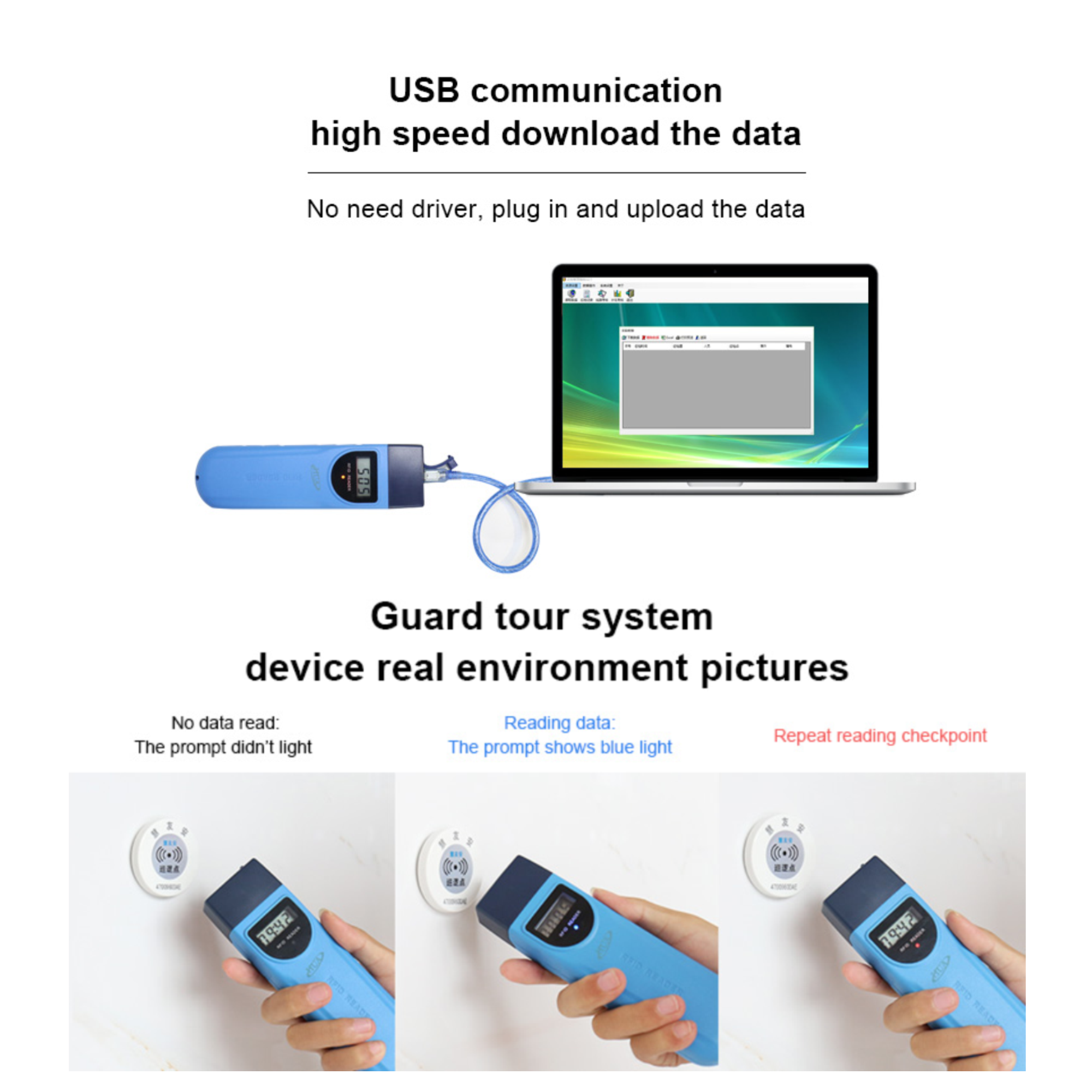 GT101Z-Plug & Play