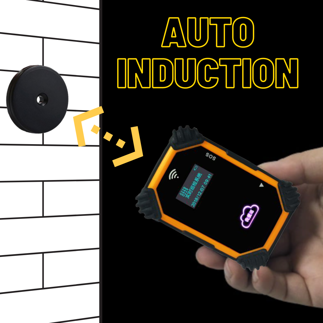 CY-GTK2 Auto-Induction Buttonless
