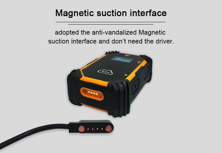 CY-GTK2 Magnetic Suction Interface