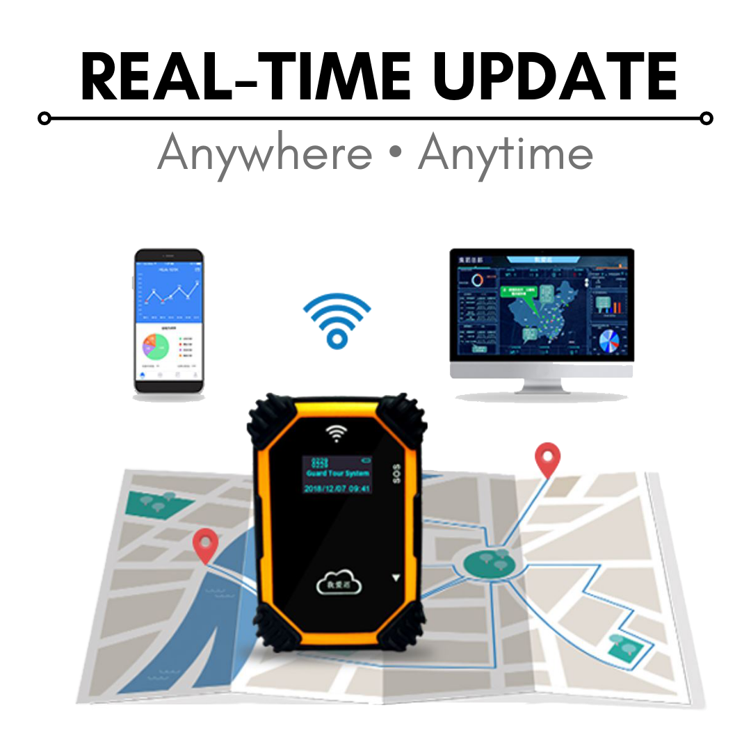 CY-GTK2 Real-Time Update
