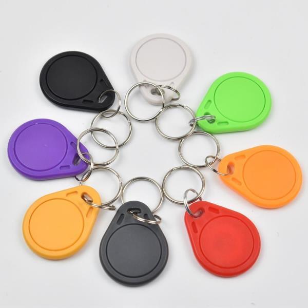 RFID Key Fobs