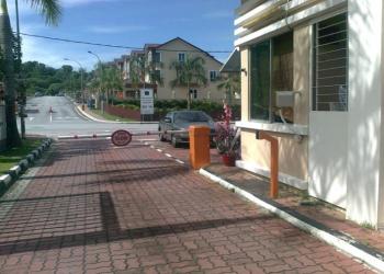 Casa Serdang, Seri Kembangan