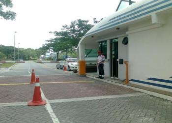 Glenmarie Cove, Klang