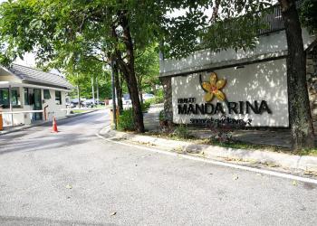 Bukit Mandarina, Cheras